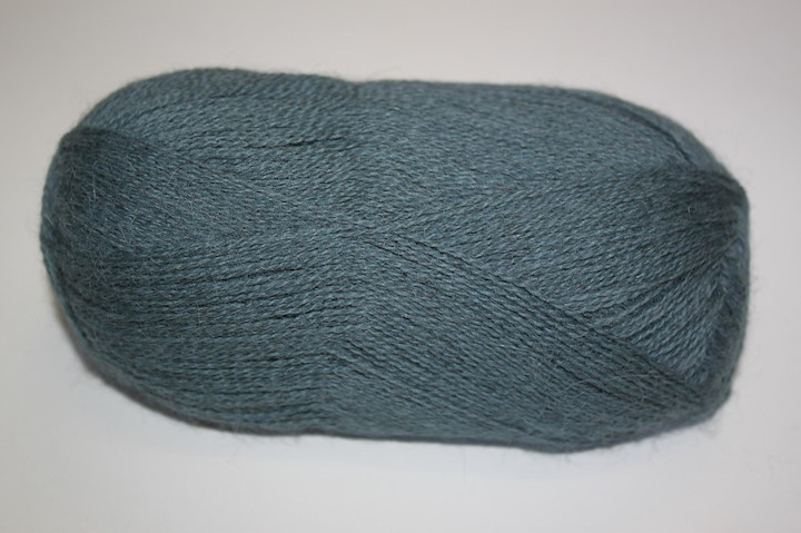 Alpaca 1, Marine Blue-Green