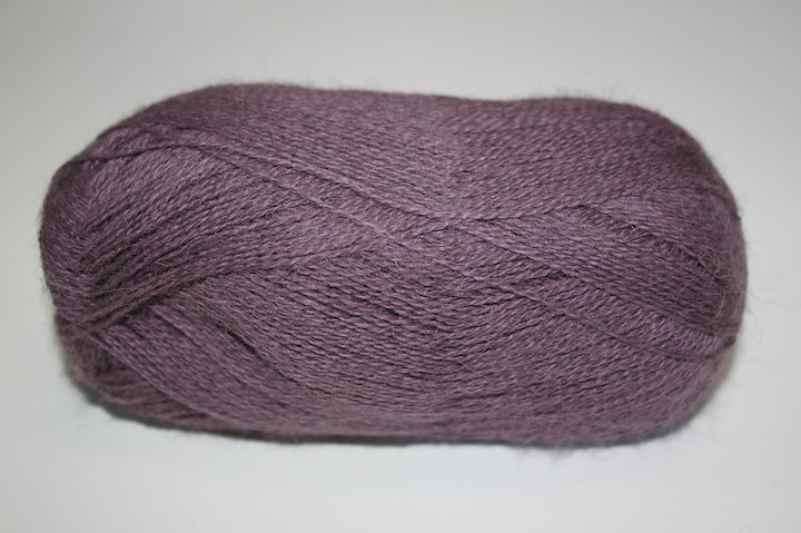 Alpaca 1, Dusty Plum