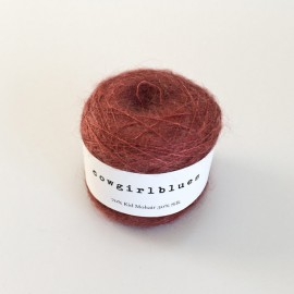Kidsilk Solids, Marsala